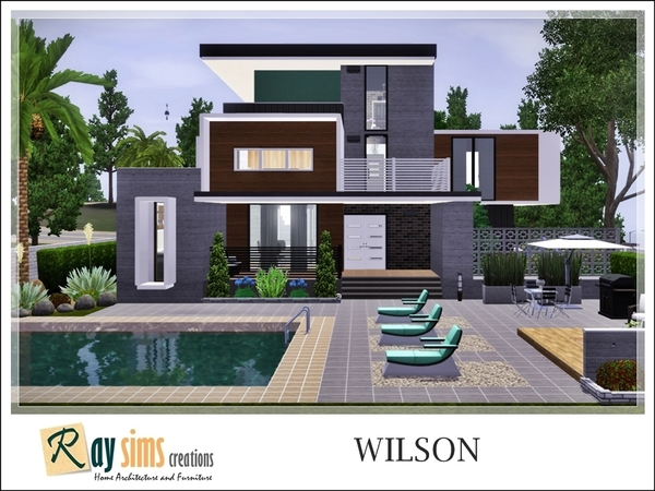 Wilson by Ray_Sims