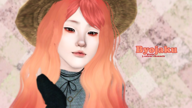Undereye blush by Noino