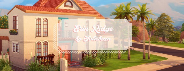 Erin Ridge - Residential Lot by Joliebean