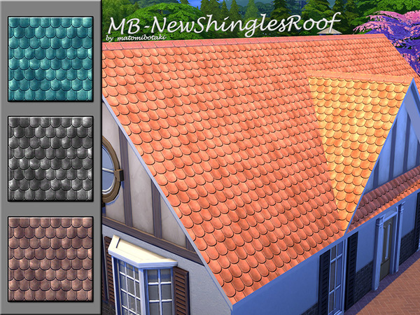 MB-NewShringlesRoof by matomibotaki