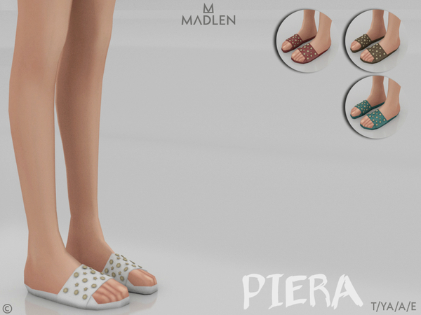 Madlen Piera Shoes by MJ95