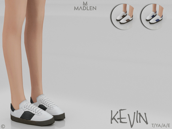 Madlen Kevin Shoes by MJ95