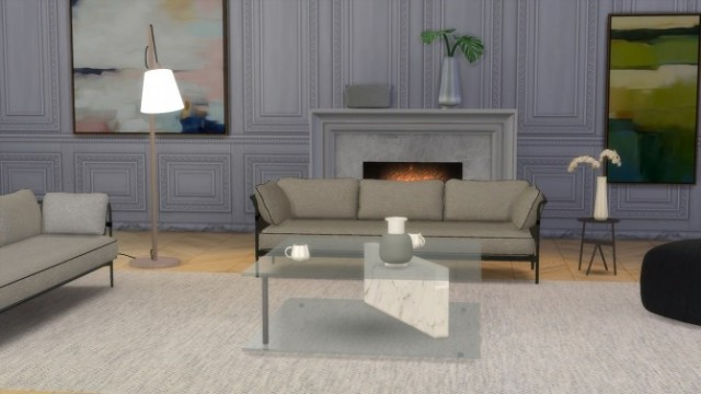CAN SOFA by Meinkatz Creations
