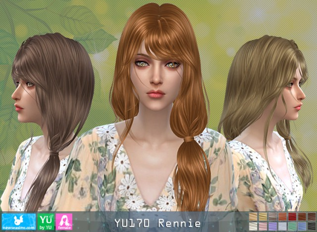 YU170 Rennie by Newsea