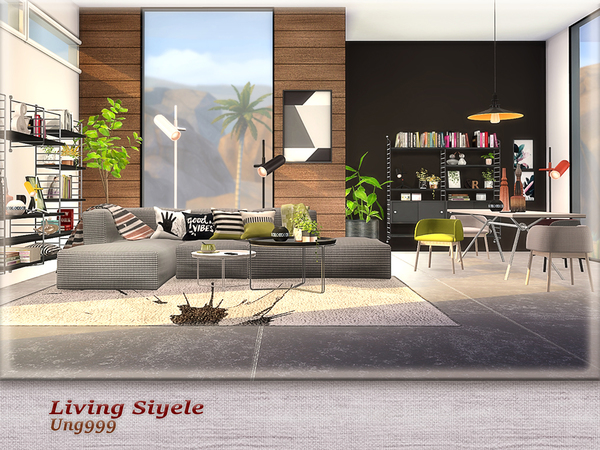 Living Siyele by ung999