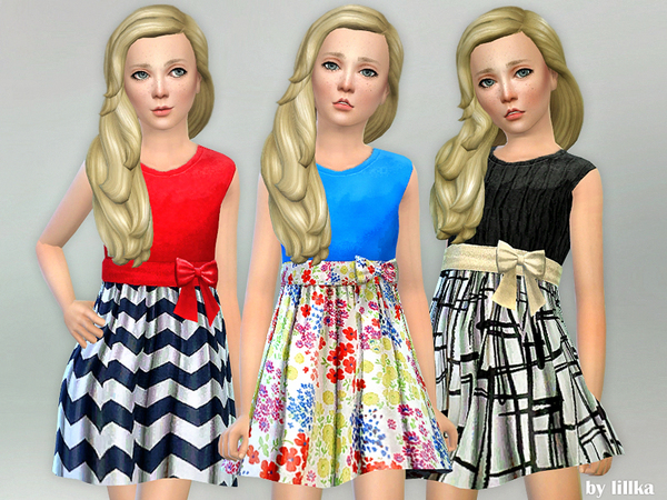 Designer Dresses Collection P111 by lillka