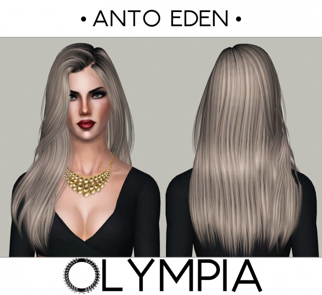 Anto Eden by OLYMPIA