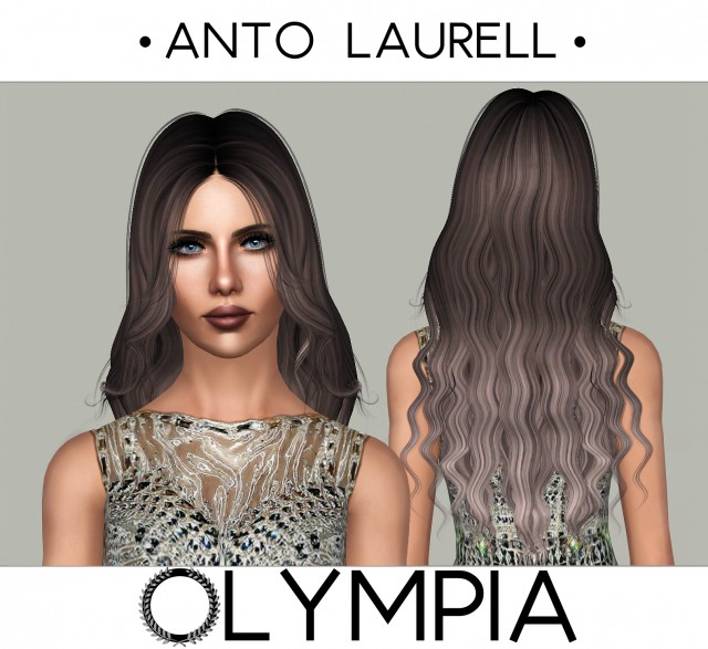 Anto Laurell by OLYMPIA