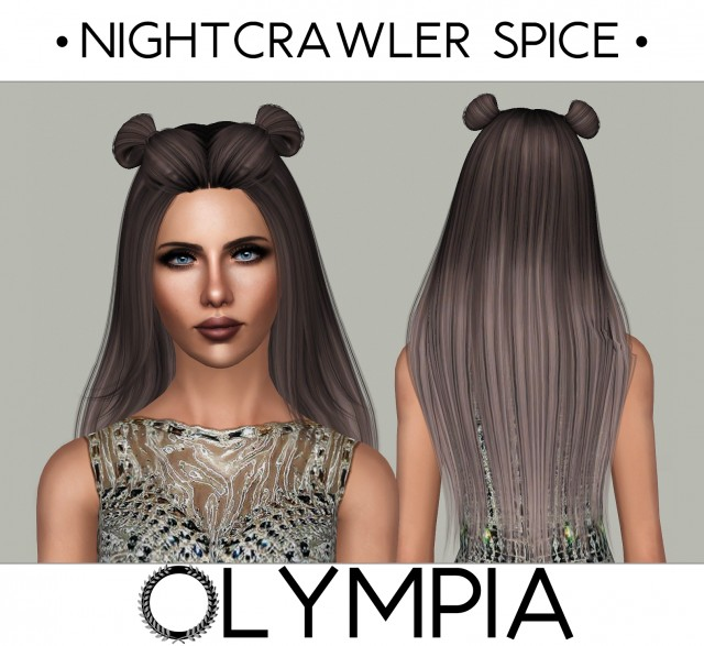 Nightcrawler Spice by OLYMPIA