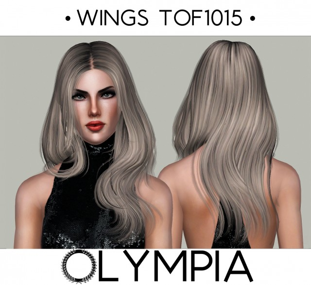 WINGS TOF1015 by OLYMPIA