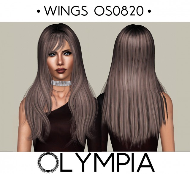 WINGS OS0820 by OLYMPIA