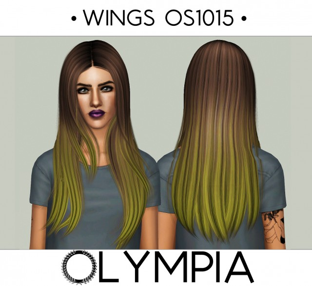 WINGS OS1015 by OLYMPIA