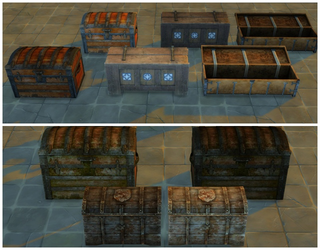 TW2 Chests by dravenxivuk