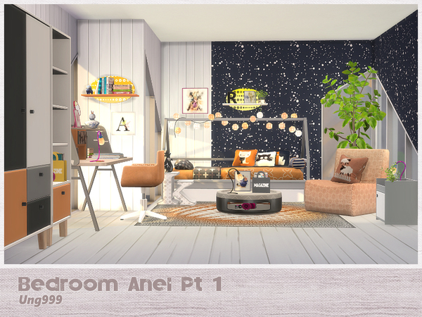 Bedroom Anel Pt. 1 by ung999