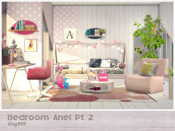 Bedroom Anel Pt. 2 by ung999