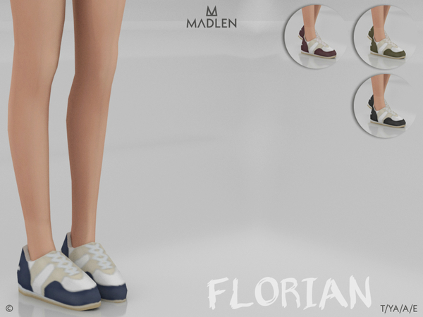 Madlen Florian Shoes by MJ95