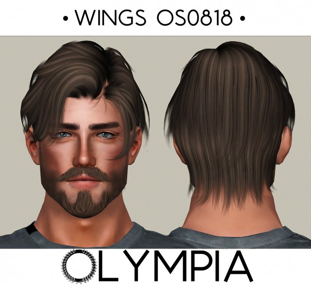 WINGS OS0818 by OLYMPIA
