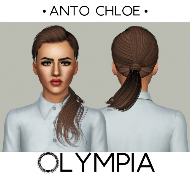 Anto Chloe by OLYMPIA