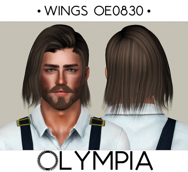 WINGS OE0830 by OLYMPIA