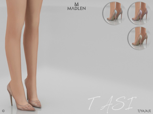 Tasi Shoes by MJ95
