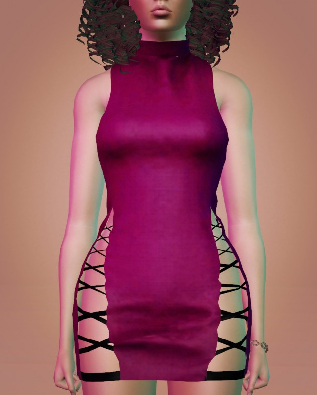 Slay Classy Malphite Dress 4to3 by inanaereshkigal