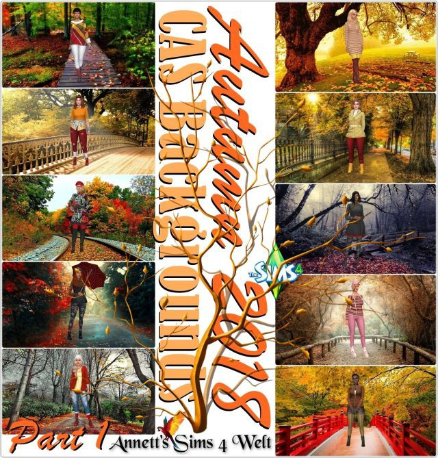 CAS Background 2018 Autumn Part1 by Annett85