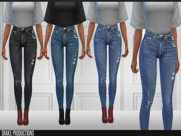 ShakeProductions 169 Jeans