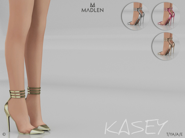 Madlen Kasey Shoes by MJ95