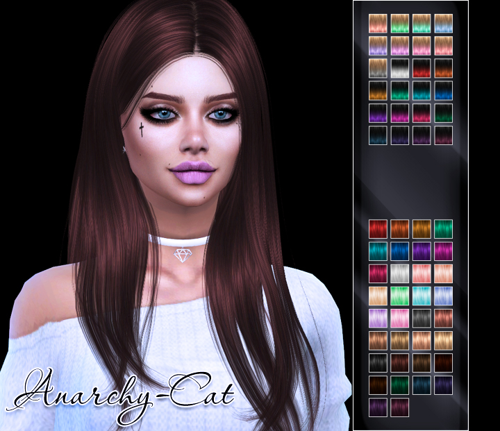 WINGS HAIR OS0530 F by Anarchy-Cat