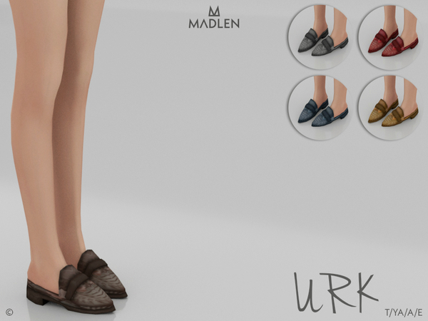 Madlen Urk Shoes by MJ95