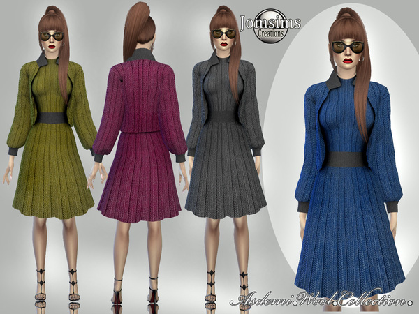 asdemi wool outfit 3 by jomsims