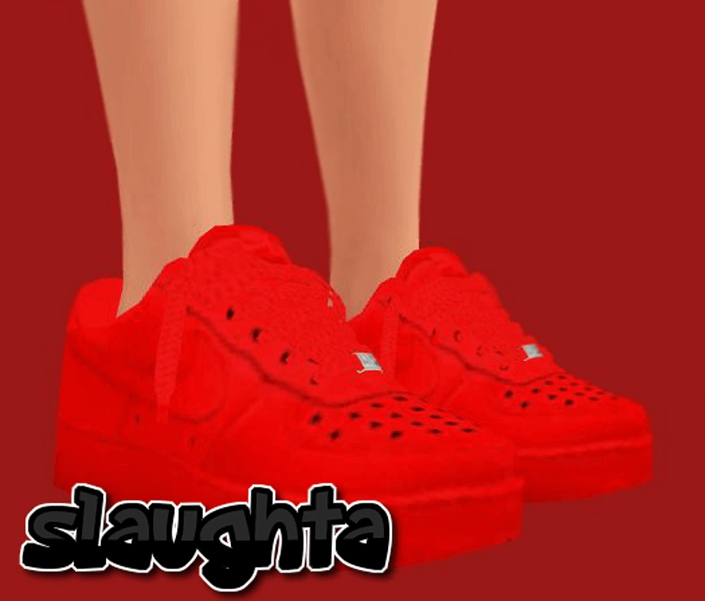 AirForces by Slaughta