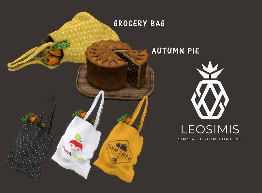 Grocery by Leo-Sims