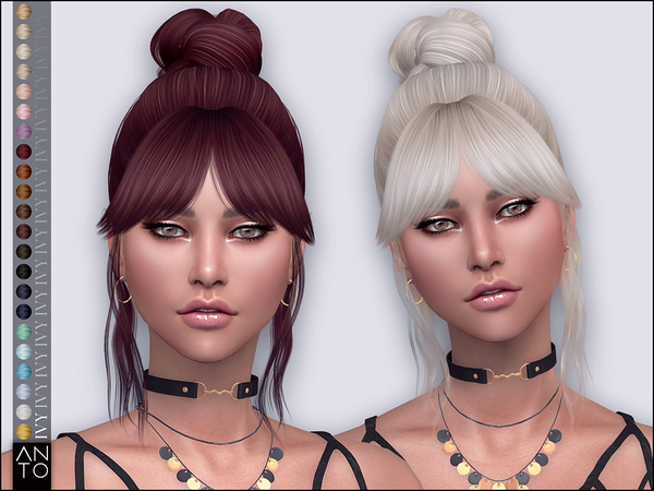 Anto - Ivy (Hairstyle)