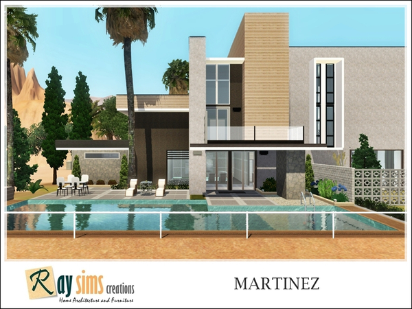Martinez by Ray_Sims