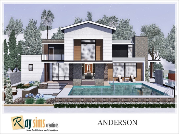 Anderson by Ray_Sims