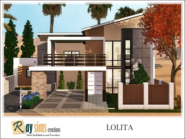 Lolita by Ray_Sims