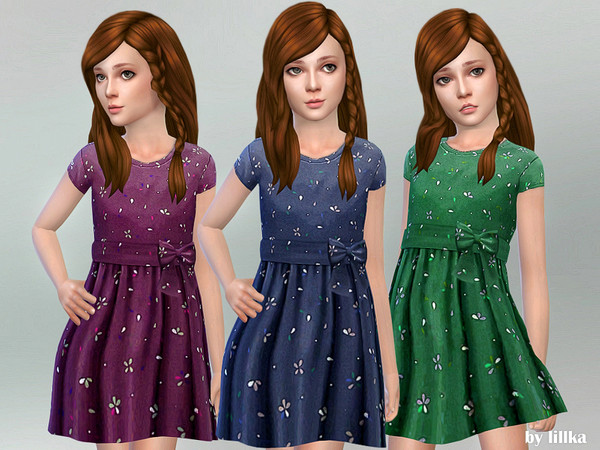 Designer Dresses Collection P116 by lillka