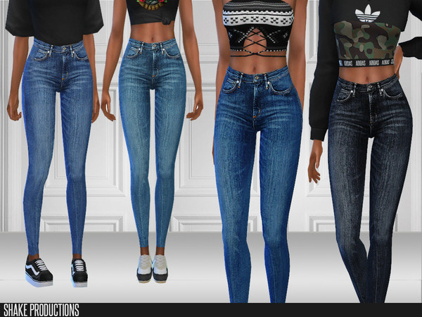 ShakeProductions 218 - Jeans