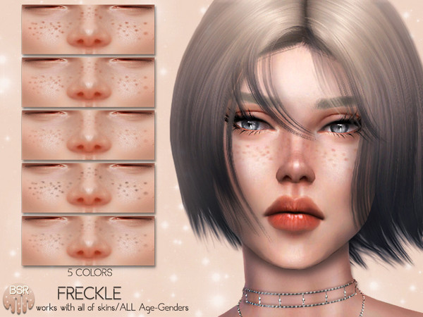 Freckle BH06 by busra-tr