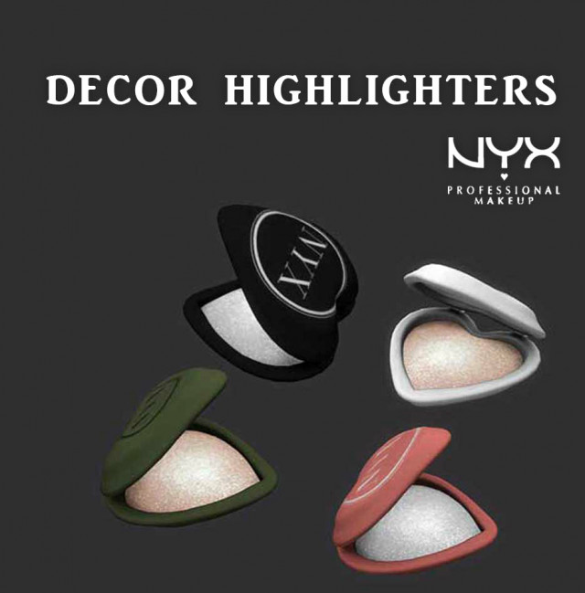 Decor Highlighter by Leo-Sims