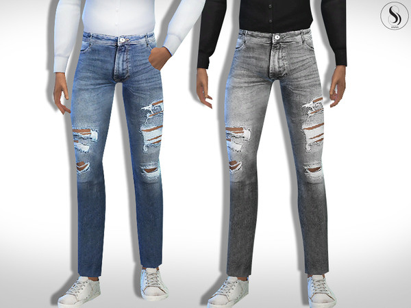 JJ Liam Men Jeans by Saliwa