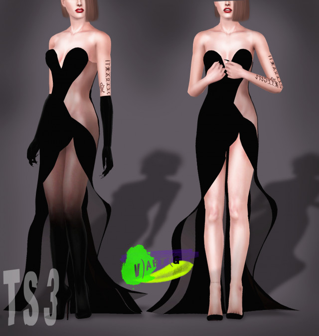 W-S 2019 dress 2.53 by V)ART(G