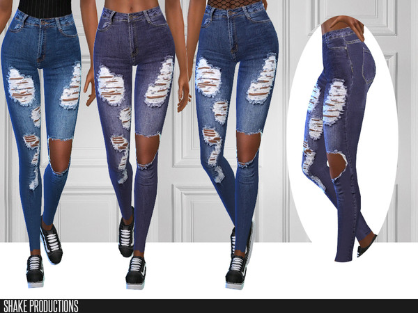 ShakeProductions 251 - Jeans