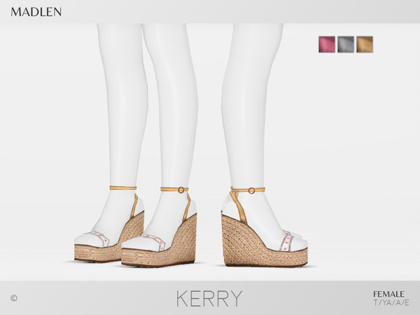 Madlen Kerry Shoes by MJ95