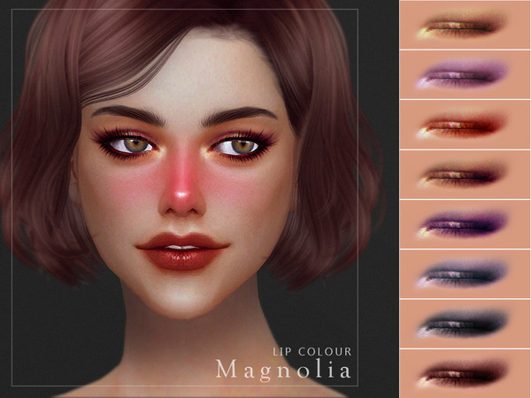 [ Magnolia ] - Eyeshadow by Screaming Mustard