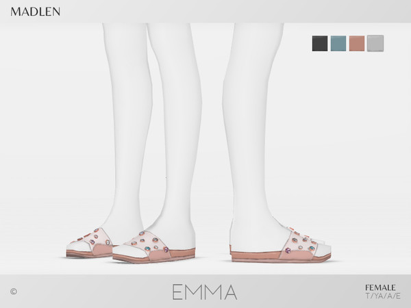 Madlen Emma Shoes by MJ95