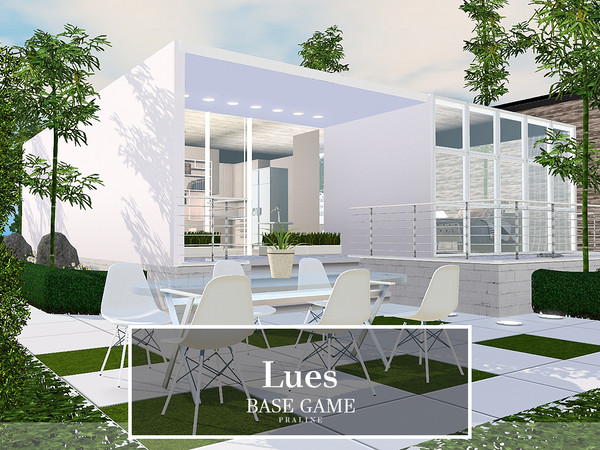 Lues by Pralinesims