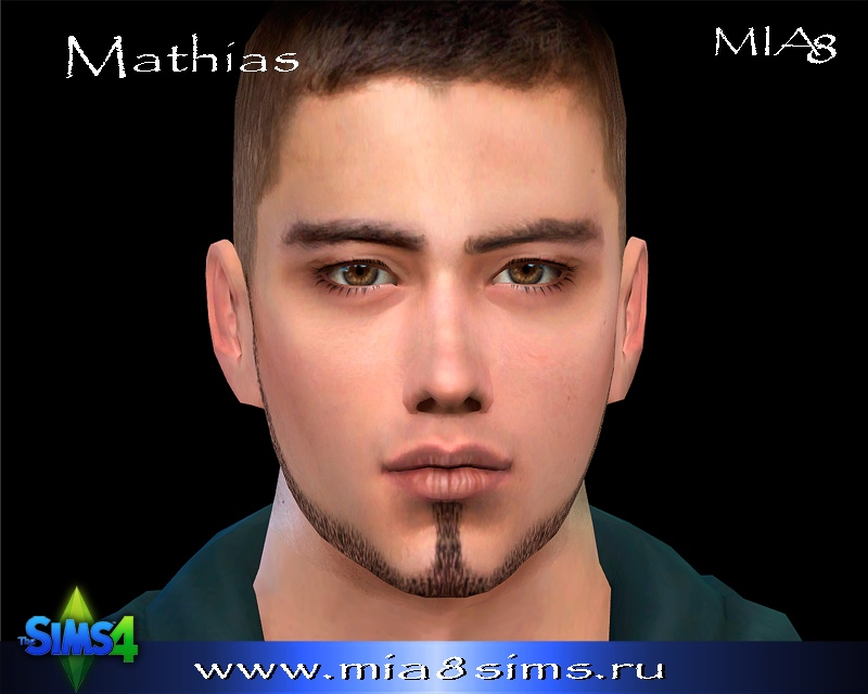 Mathias by Mia8