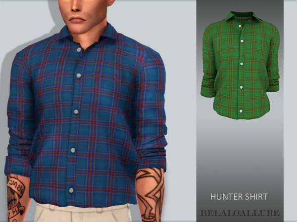 Hinter shirt by belal1997